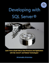 Developing with SQL Server - Ebook