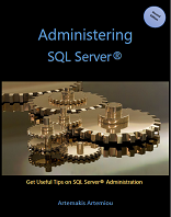 Administering SQL Server - Ebook